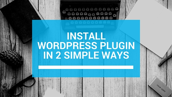 install-wordpress-plugin